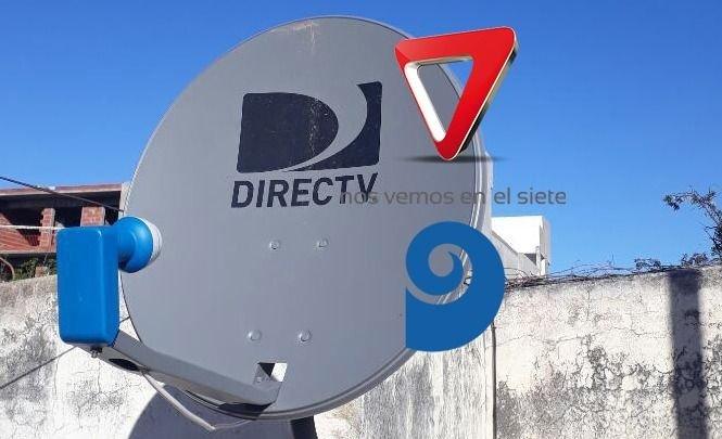 Cómo ver Canal 9 y Canal 7 de Mendoza en DirecTV