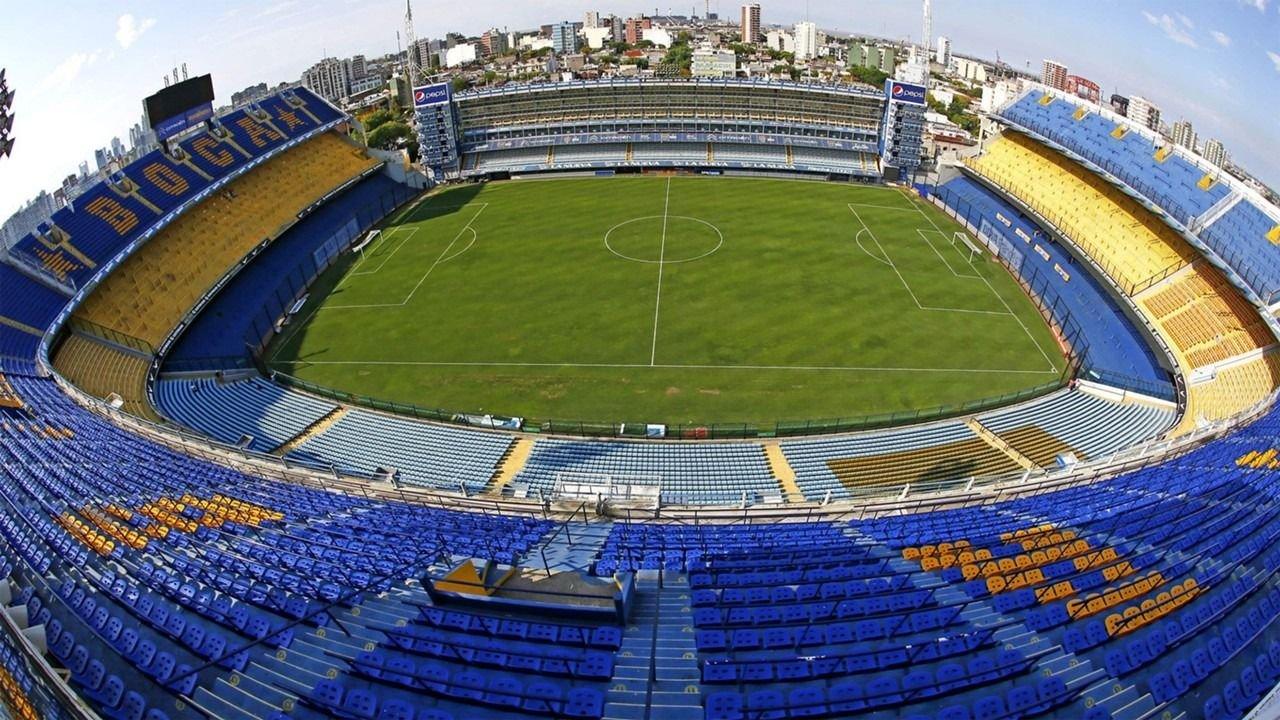 La Bombonera entre los mejores estadios del mundo