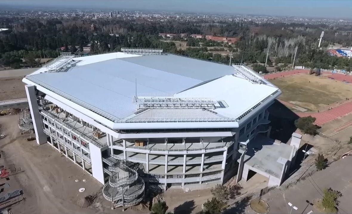Lanzan encuesta para encontrarle nombre al Estadio Cubierto