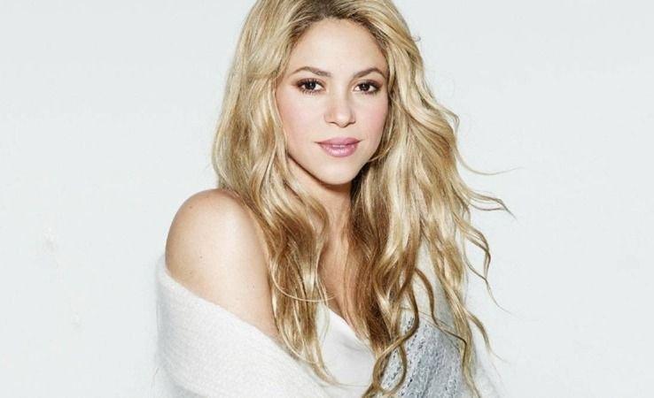 El insólito pedido de Shakira para sus show en Argentina