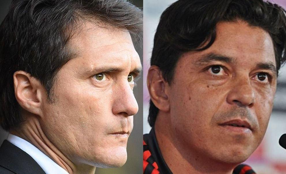 Copa Libertadores: estos son los probables equipos de River y Boca