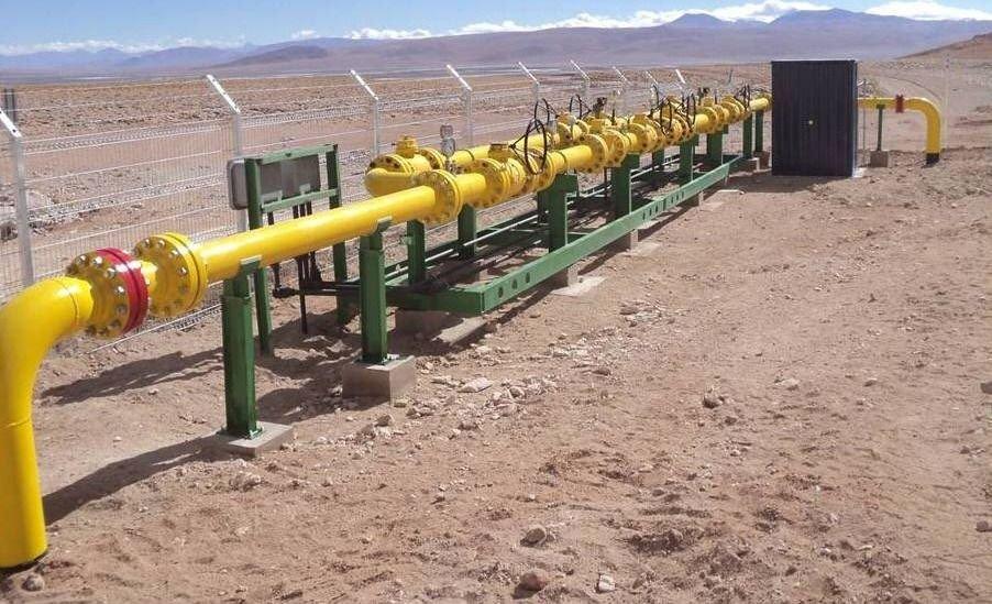 Acuerdo por el gas con Bolivia: Argentina se ahorrará USD $460 millones