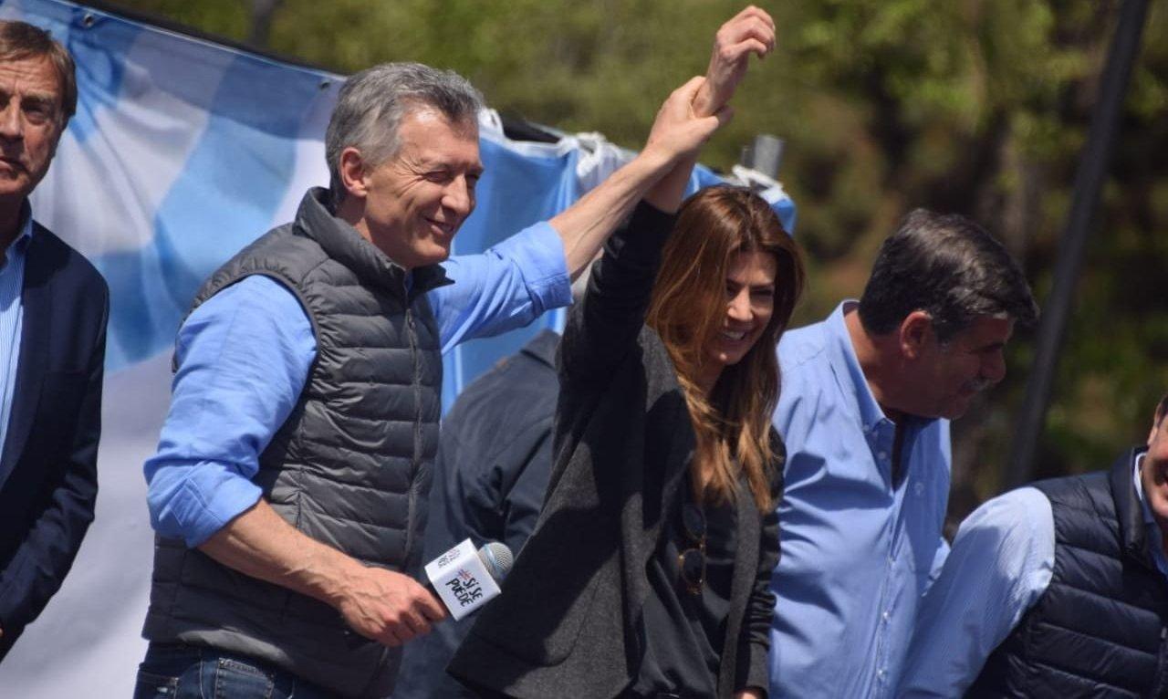 Macri convocó a una 'marcha de despedida' para el 7 de diciembre