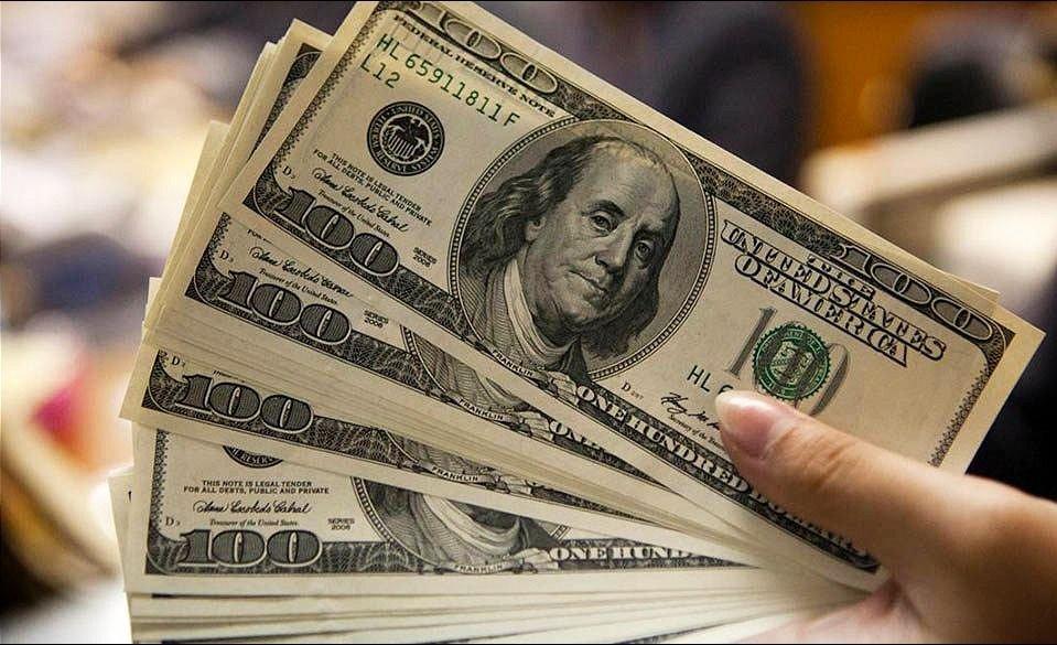 Dólar Mercado cambiario Mendoza Banco Central Dólar blue