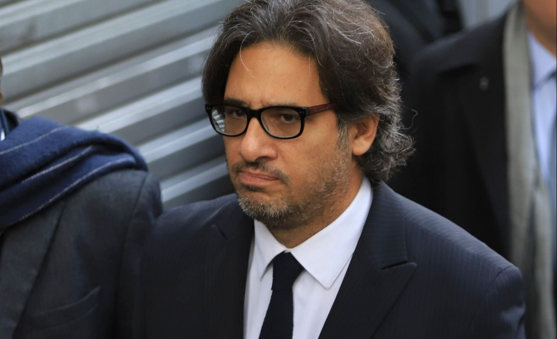 Germán Garavano Mauricio Macri Alberto Fernández kirchnerismo jueces Poder Judicial