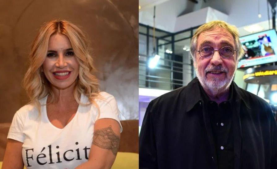 El video antigrieta que protagonizaron Luis Brandoni y Florencia Peña