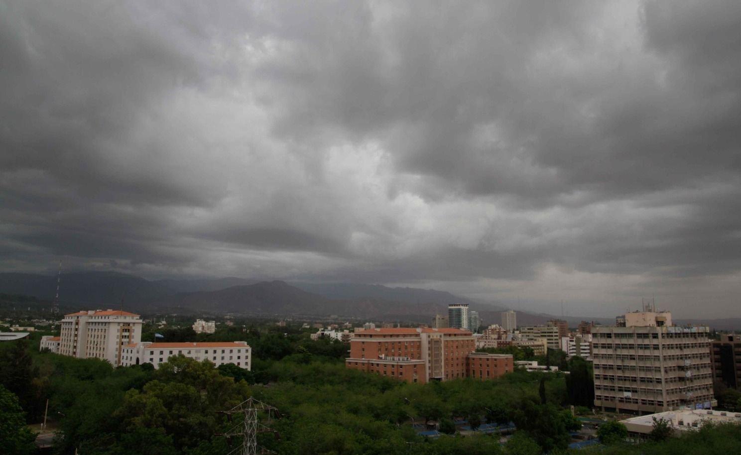 El pronóstico del tiempo para este martes 15 de octubre en Mendoza