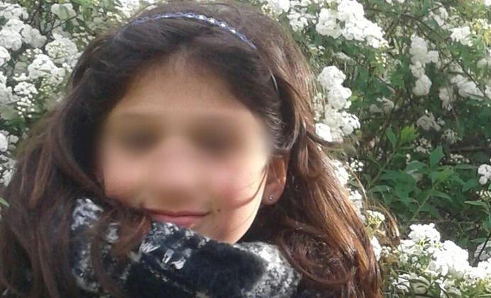 Apareció con vida Abril, la niña desaparecida en Punta Indio