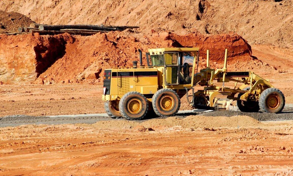 ¿En qué consiste el proyecto minero Hierro Indio?