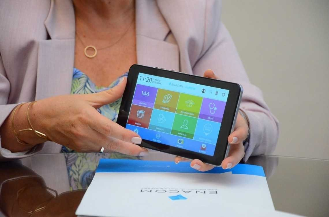tablet anses