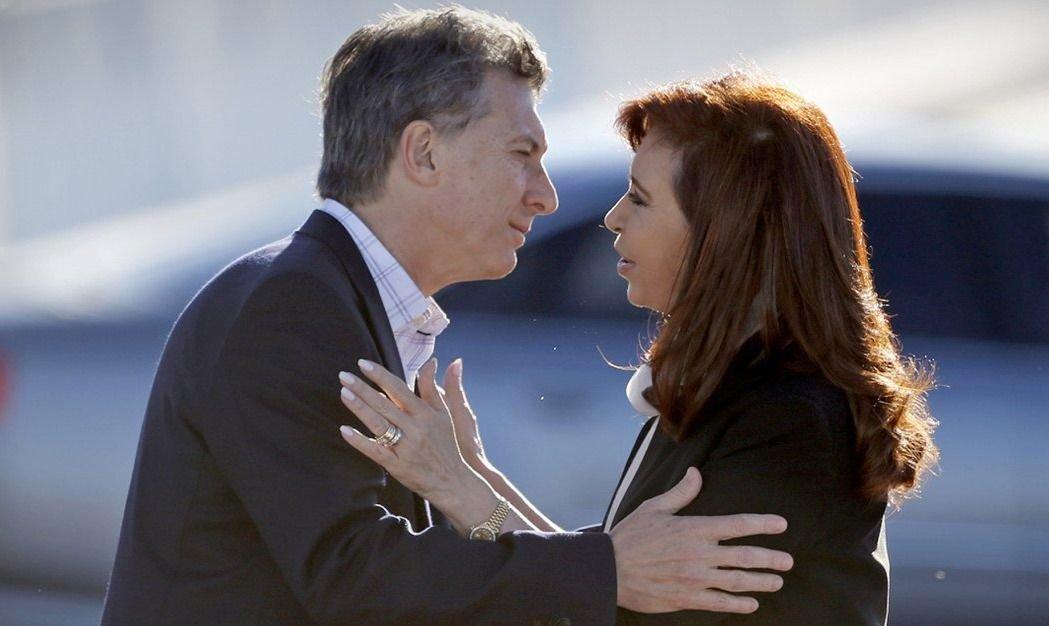 """Macri comparó a las mujeres con una polémica frase y CFK lo acusó de """"machirulo"""""""