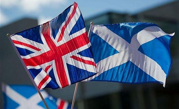 Escocia anunció un nuevo referéndum independentista para 2020