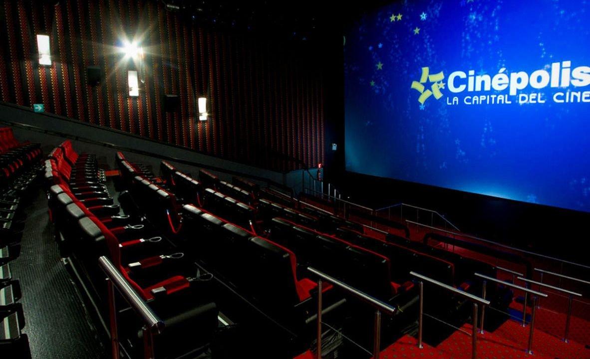 Una nueva cadena de cines llega a Mendoza