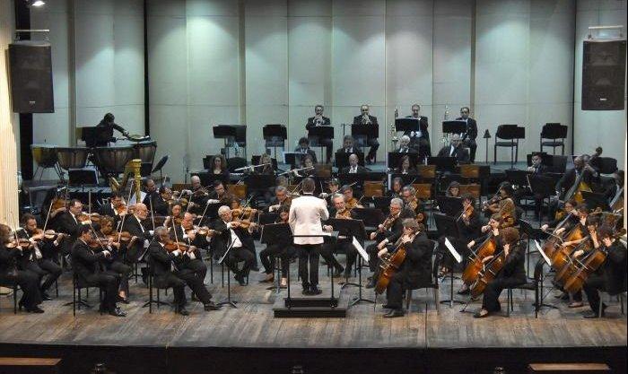 La Orquesta Filarmónica de Mendoza celebra el 34º aniversario de su creación