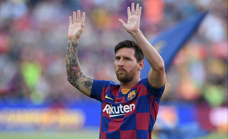 """Messi y el retiro del fútbol: """"Seré el primero en decir hasta aquí llegué"""""""