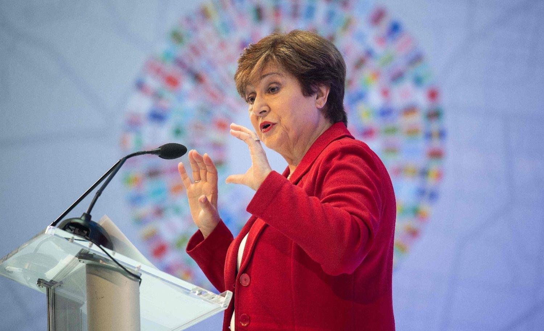 El FMI espera el plan del próximo gobierno para renegociar