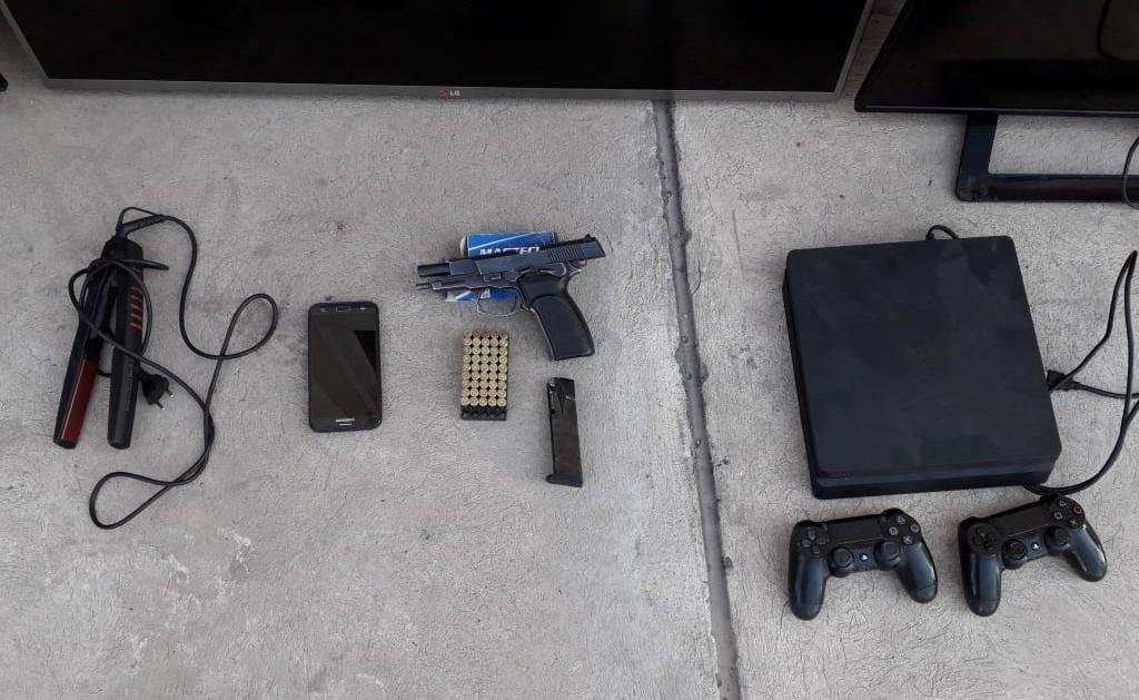 Mendoza | La Policía realizó 13 allanamientos y detuvo a siete hombres
