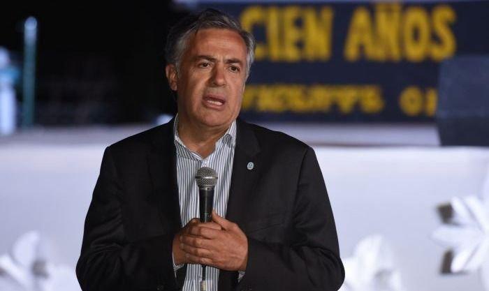 """Alfredo Cornejo: """"Es imprescindible valorar la tarea docente en estos tiempos"""""""