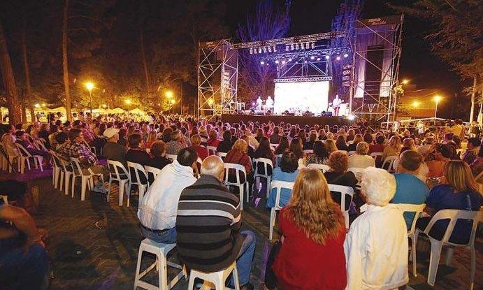 Desde este año la Fiesta del Turismo y el Vino tendrá carácter nacional
