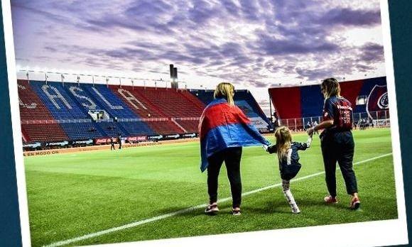 Así celebraron los clubes del fútbol argentino el Día de la Madre