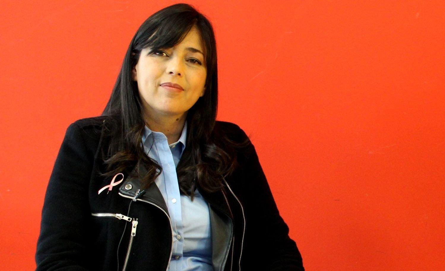 "Carolina Montivero: ""Hay que participar para modificar"""