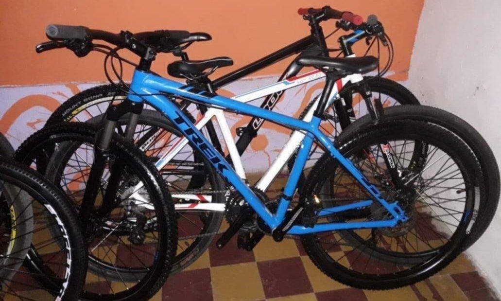 Presentan un proyecto para crear un registro voluntario de bicicletas