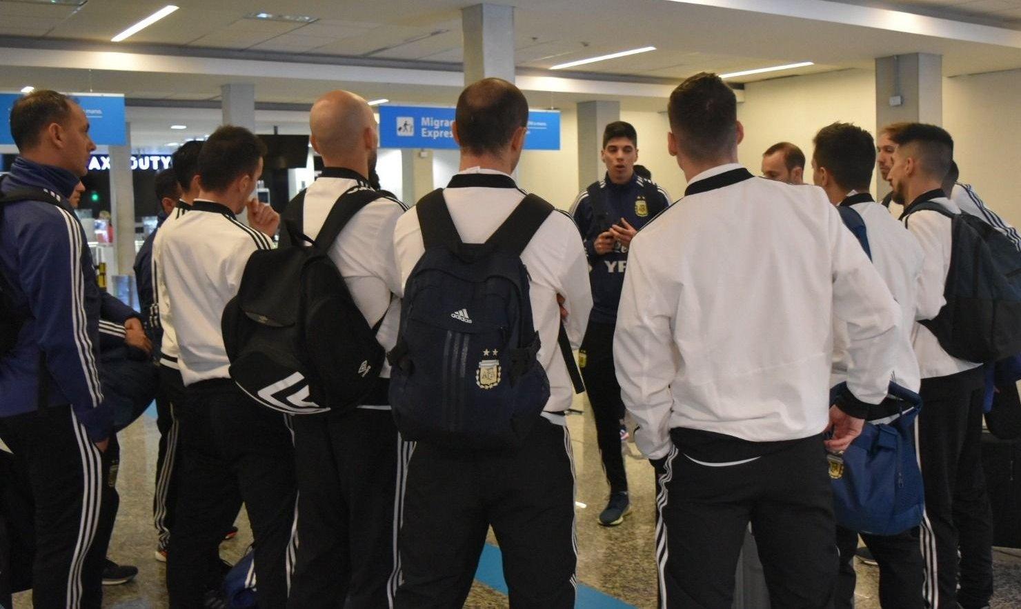Se suspendió la Copa América de Futsal, que se iba a disputar en Chile