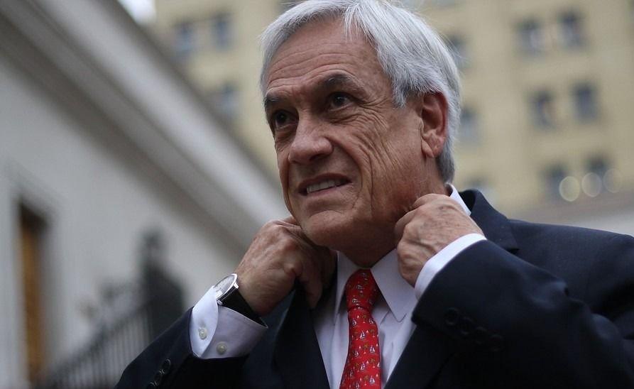 Sebastián Piñera convocó a partidos de la oposición para apaciguar la rebelión
