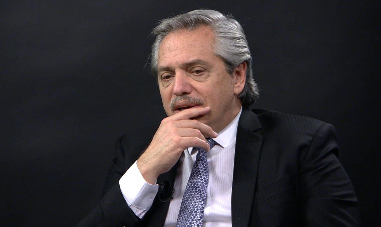 """Alberto Fernández: """"EE.UU. volvió a las peores épocas de avalar golpes de Estado"""""""