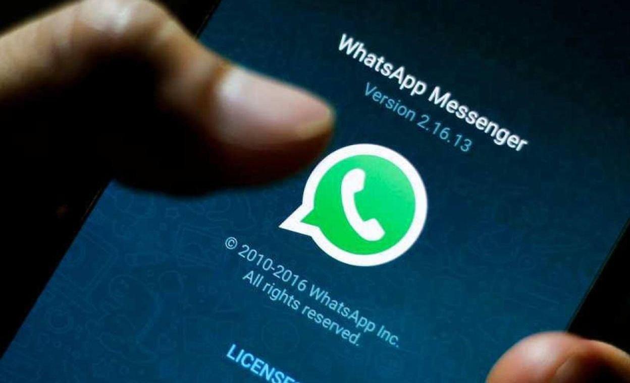 Estos son los celulares donde no se podrá usar WhatsApp desde el 2021
