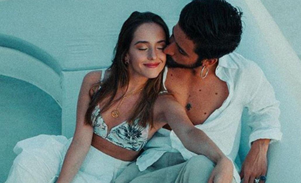 VIDEO | Así comenzó la historia de amor entre Camilo y Evaluna