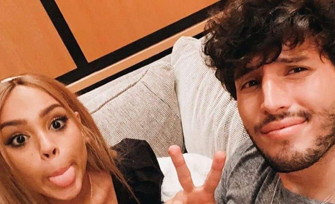 FOTOS | De nuevo se les vio juntos a Danna Paola y Sebastián Yatra