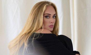 """""""Easy On Me"""", el primer adelanto del nuevo disco de Adele"""