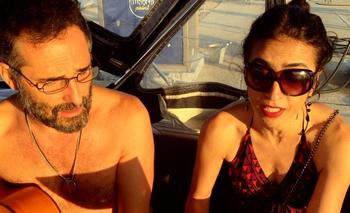 Jorge Drexler presentó nuevo single junto a Marisa Monte