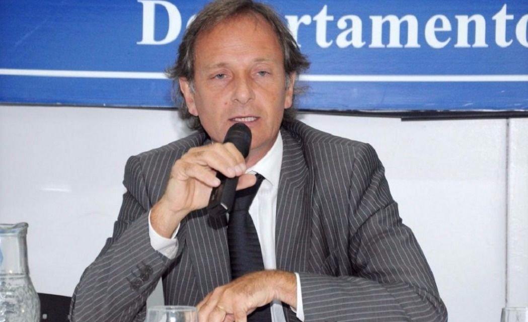 Consecuencias del FiFaGate: se suicidó Jorge Delhon