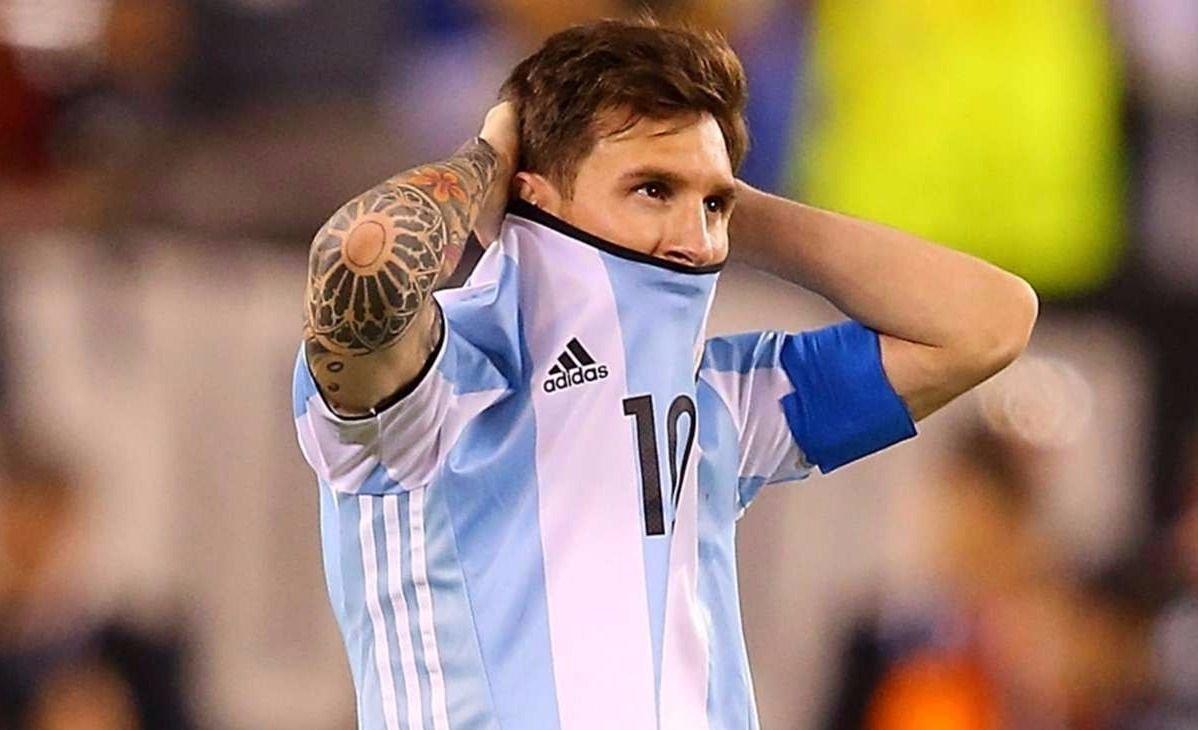 """""""Se lesionó Messi y se perdería el Mundial"""": la falsa noticia que llenó de miedo"""
