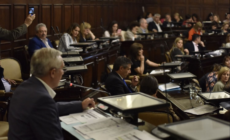 Legislatura mendoza