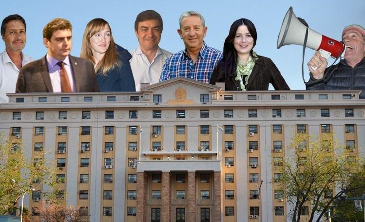 Encuesta: ¿A quién votarías como Gobernador en 2019?