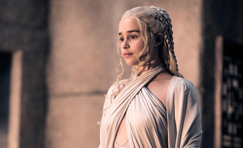 La temporada final de 'Game of Thrones' se estrenará en abril