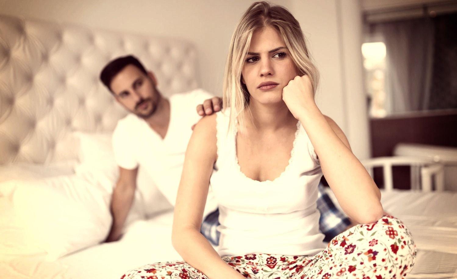 CRISIS DE PAREJA | ¿Cómo afecta la falta de dinero en la relación?