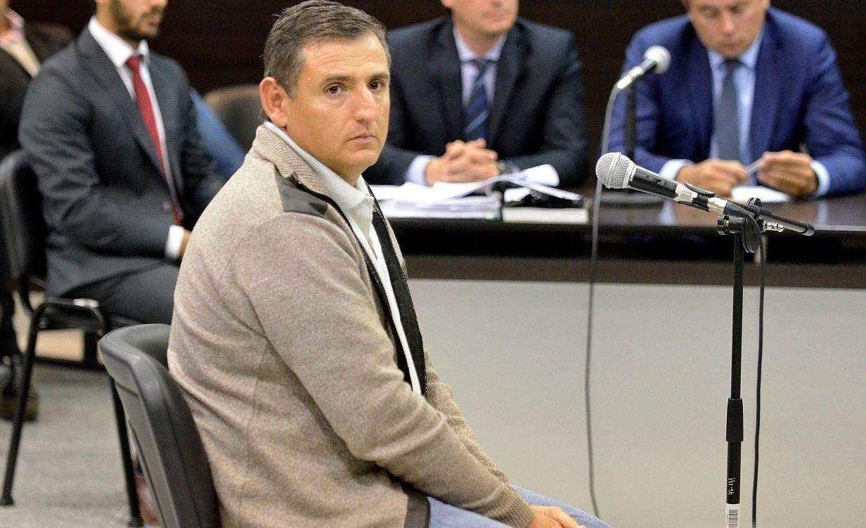 Sergio Salgado deberá devolver casi 4 millones de pesos a la Municipalidad de Santa Rosa