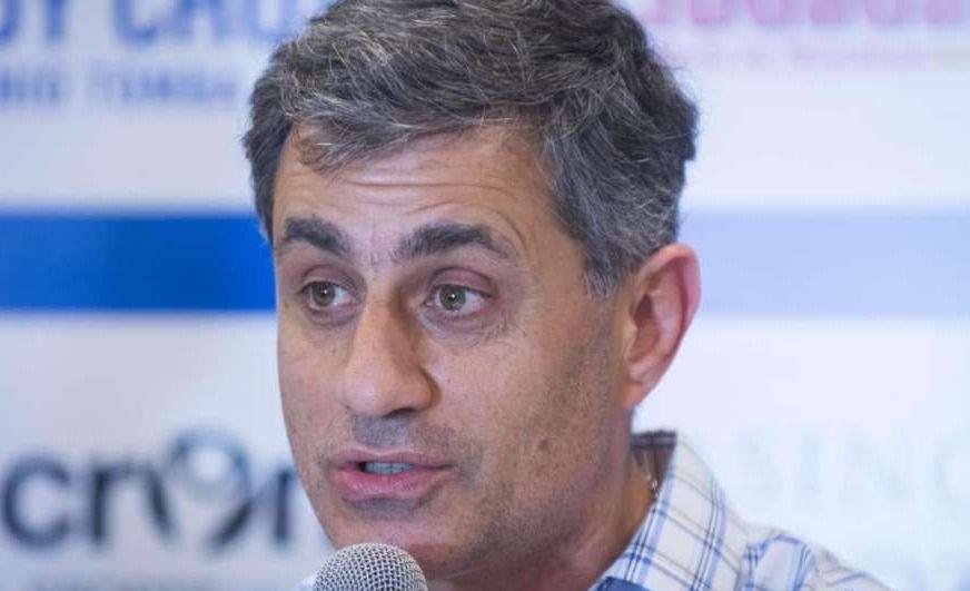 """José Manzur: """"No hemos pedido ningún presupuesto para el Gambarte"""""""
