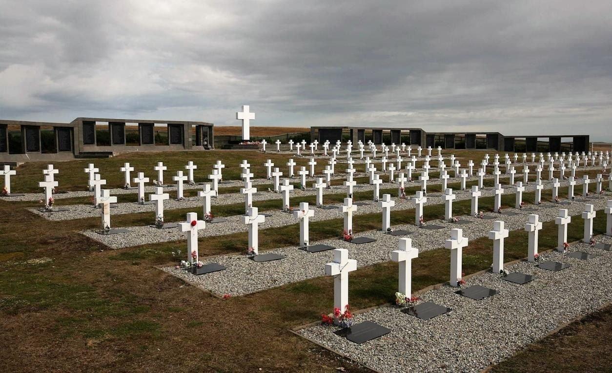 Plan Humanitario Malvinas: ya son 103 los soldados argentinos identificados