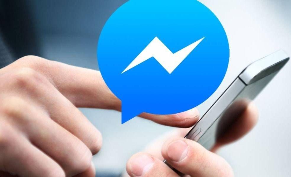 La nueva función de Messenger