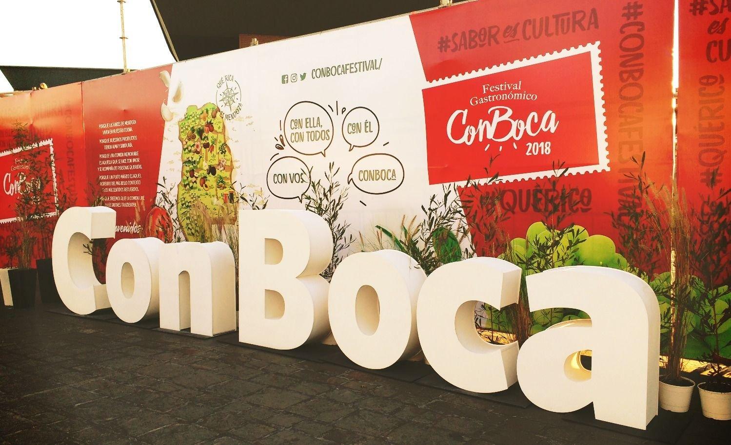 MENDOZA | Comenzó el festival ConBoca 2018 en el Arena Maipú