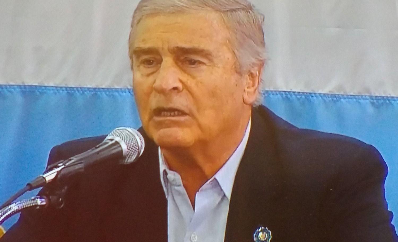 "Oscar Aguad: ""Necesitamos saber qué pasó"""