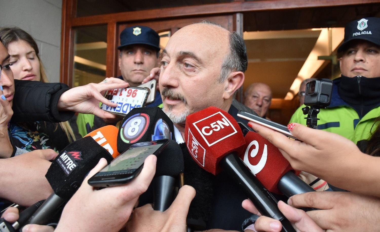 """La Armada pide """"prudencia"""" a familiares que piden rescatar los restos del ARA San Juan"""