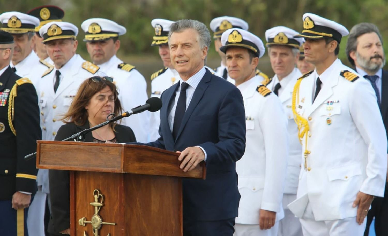 Hallazgo del ARA San Juan y nuevos focos de conflicto