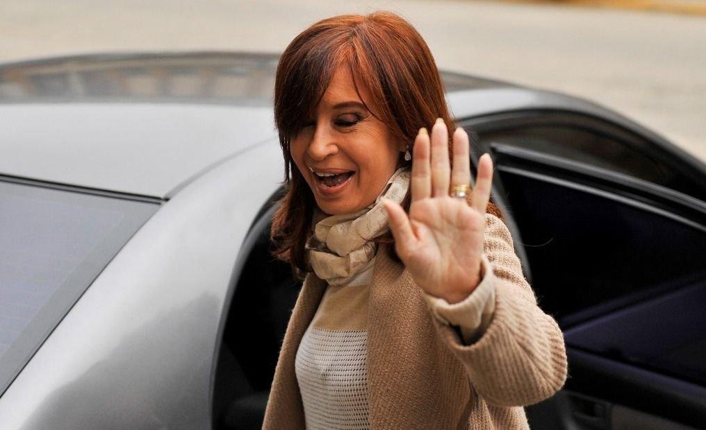 El juicio oral a Cristina Kirchner se postergó para mayo