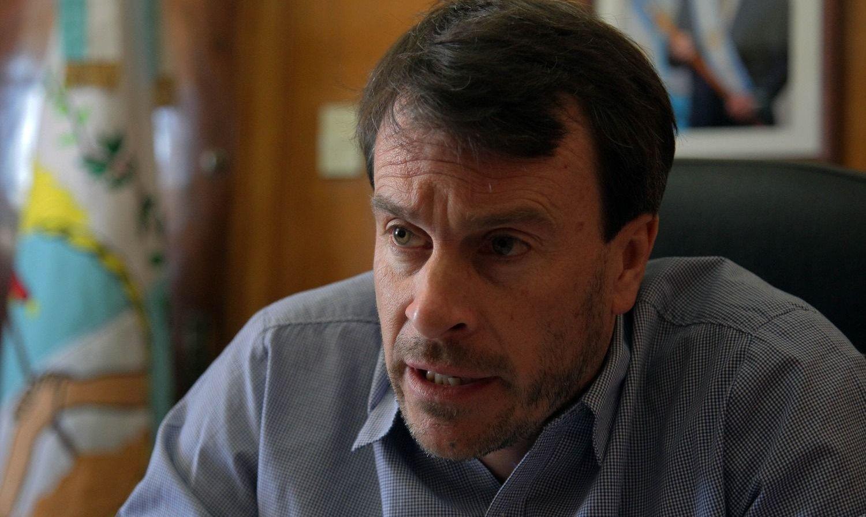 """Nieri: """"Es necesario amortiguar el impacto de la devaluación"""""""